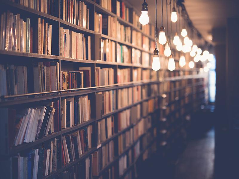 biblioteca giuridica